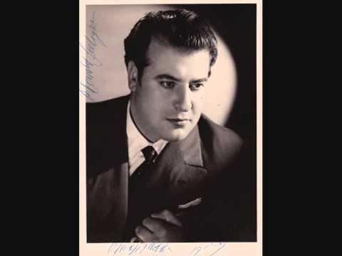 "Giuseppe Taddei-""Resta immobile"", Guglielmo Tell (J. Delacôte conductor)"