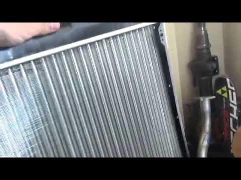 радиатор Портер