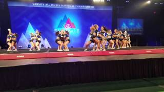 california all stars wildcards summit champions 2016