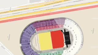 One Direction en Lima - Consejos de Seguridad