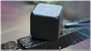 Sony SRS-X11/BC Wireless NFC/Bluetooth speaker UNBOXING & REVIEW | Ur IndianConsumer