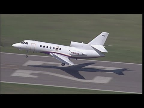 Twin Cities Airports Preparing For Hundreds Of Private Jets