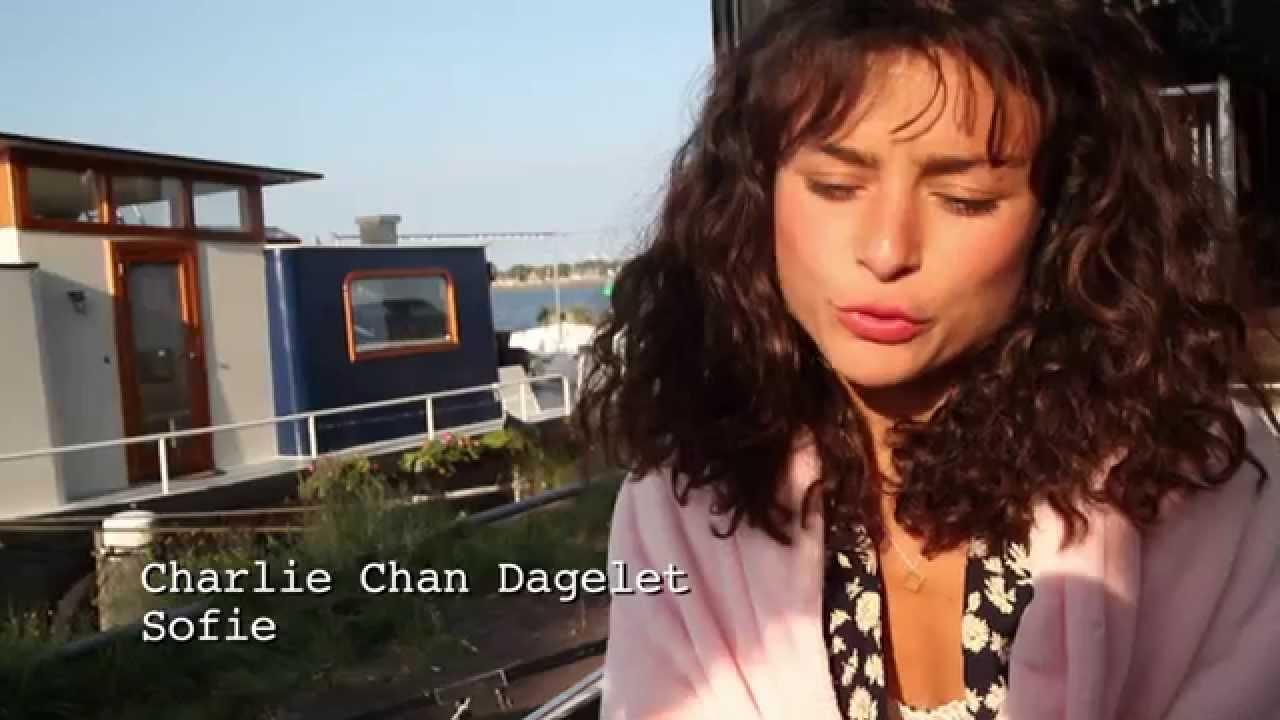 Charlie Dagelet Nude Photos 72