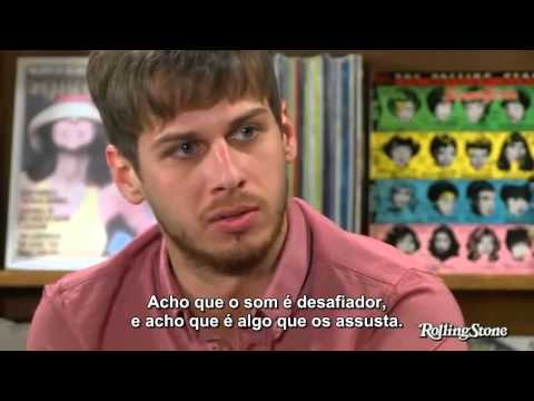 Foster the People: Entrevista sobre a MTV censurar Pumped Up Kicks [Legendado PT-BR]