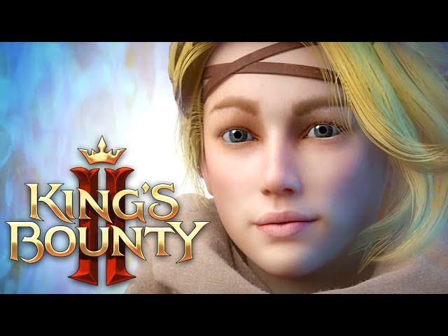 Kings Bounty 2 🧙🏻♀️ Das Abenteuer beginnt #01 [Paladin | Lets Play Deutsch]