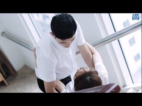 [MV Lyric] - Thanh Xuân Dịu Dàng Hơn - Cheng | OST Nữ Quái Học Đường - Lớp Trưởng Siêu Quậy