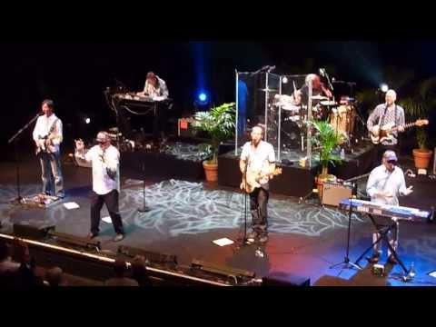 The Beach Boys - Surfin' USA - Live in Paris - Olympia - July 8th 2013
