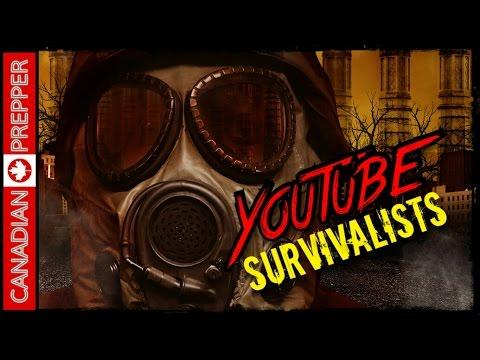 Great Survival/ Prepping Channels | Shoutouts