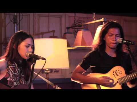 Bullet Dumas And Clara Benin - Til Kingdom Come (a Coldplay Cover) Live At The Stages Sessions