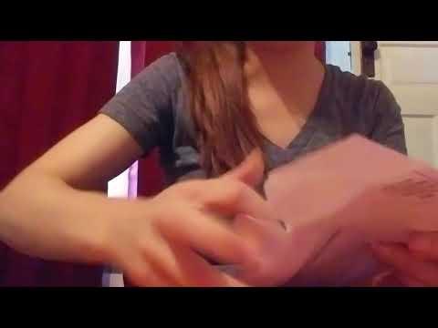 Ripping Paper (ASMR Ripping - Junk Mail Ripping - No Talking)