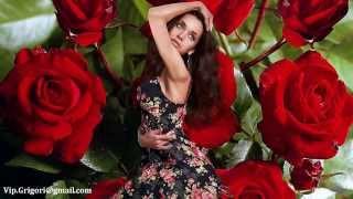Enrico Macias   Zingarella HD 1080p Автор ролика Гриша Привалов