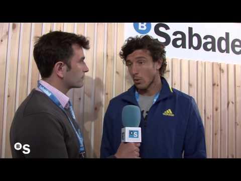 Entrevista a Juan Monaco