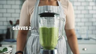 Under Armour   Green Goddess Smoothie