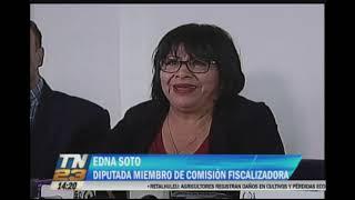 Investigan compra de edificio del MP por 35 millones de quetzales