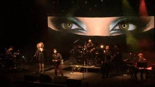 "Laibach - ""My Favorite Things"" (11.10.2018 GlavClub Green Concert Moscow, Russia) HD"