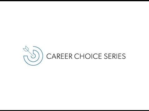 Career Choice Series:  Family Law