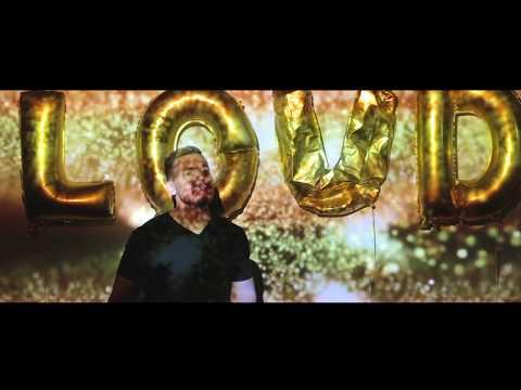 Davis Mallory - Loud (BPT Remix) (Official Music Video)