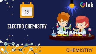 Electrochemistry Class 12 - YT