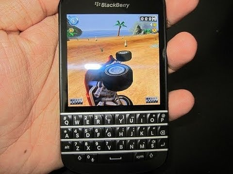 Game play on blackberry q10 youtube game play on blackberry q10 ccuart Gallery