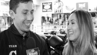 GENNADY GOLOVKIN ANSWERS PERSONAL QUESTIONS ABOUT HIMSELF IN THIS Q&A