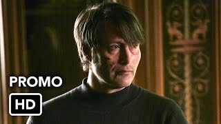 "Hannibal 3x06 Promo ""Dolce"" (HD)"