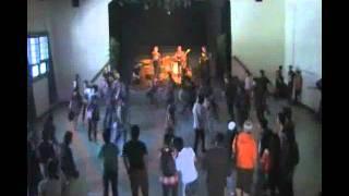 TOXIC WASTE - Maty pajero yJordo qlo - Caught in a mosh