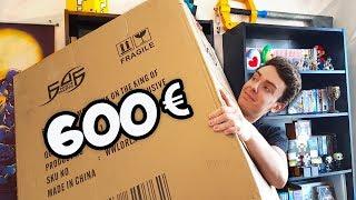 UNE FIGURINE À 600€ ?!?