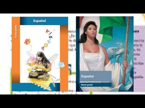 páginas-completas-contestadas-de-6to-de-primaria-español