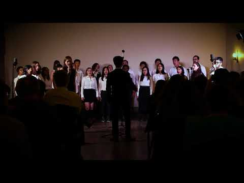 Rather Be Acapella Version (Clean Bandit/Pentatonix Cover) From Kaleidoscope