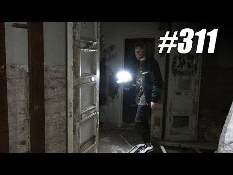 #311: Nacht in België [OPDRACHT]