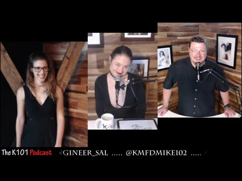 SSC Series (Pt 3): CONSENSUAL - the NonVanillaTryst K 101 Podcast for 28-Aug-2019 from YouTube · Duration:  1 hour 15 minutes 30 seconds
