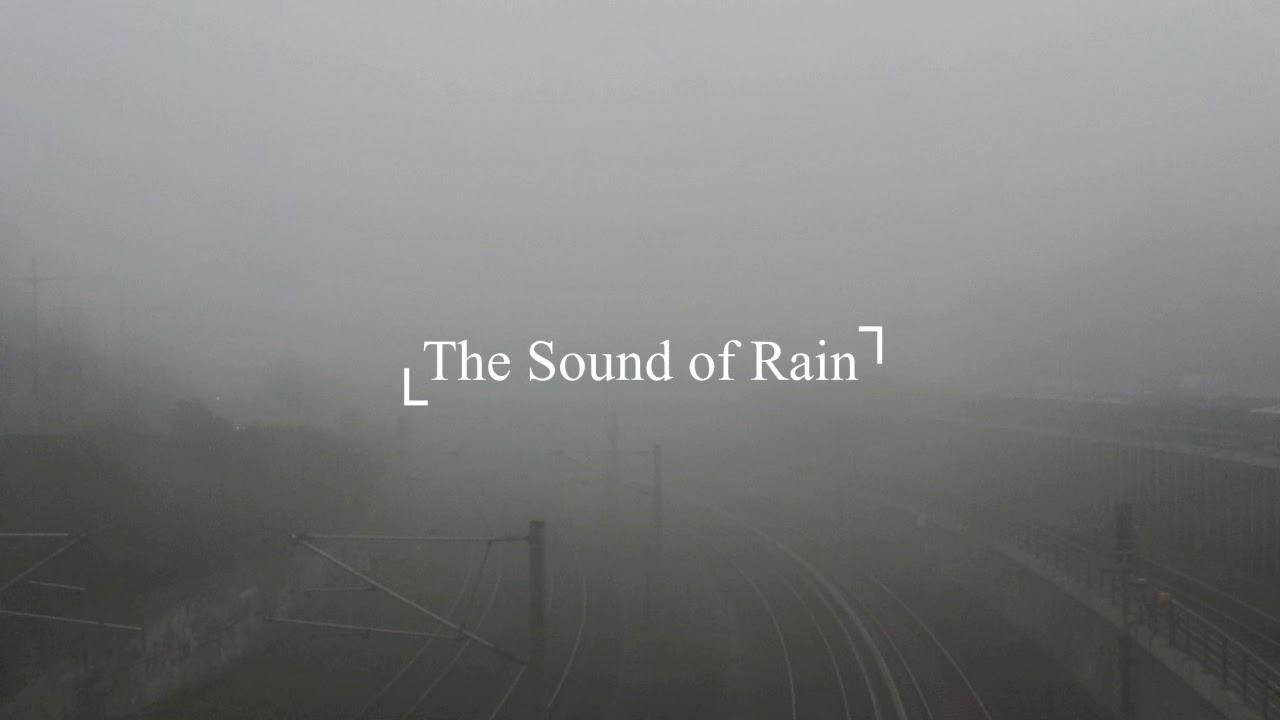 The Sound Of Rain Sad Piano Song Youtube