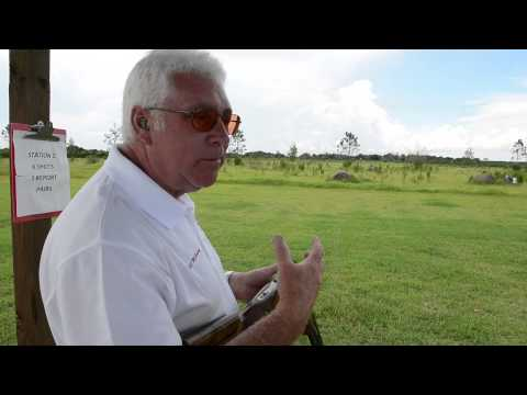 H-T VIDEO: Shooting Tips from Bill McGuire