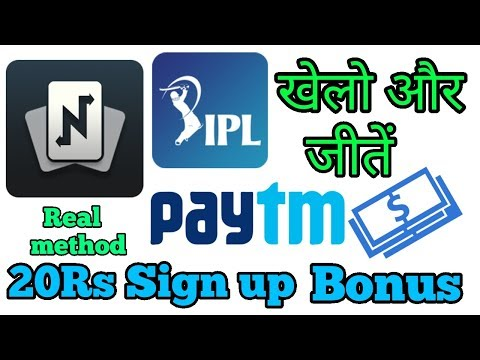 New Fantasy app to Earn Paytm Cash   Nostra Pro in Hindi