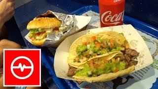 Pepito'S Plaza Burger + Czy Są Hot-Dogi W Ikea Usa