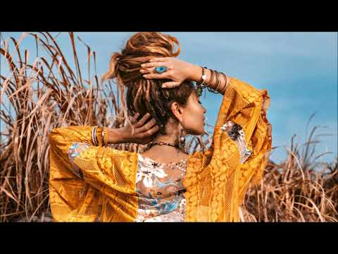 Solstice Vibes IV - Ethnic Organic House (Mix by Cahelo) - Art Vibes Music & Cafe De Anatolia
