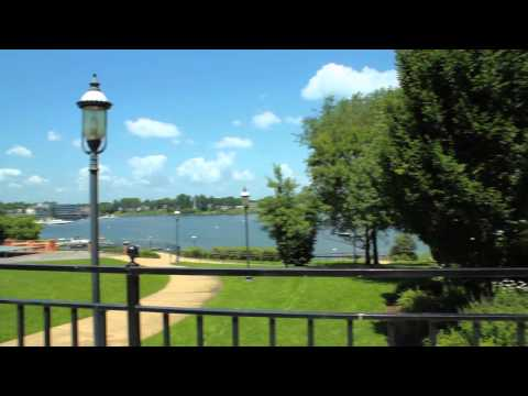 A Tour of Red Bank, New Jersey