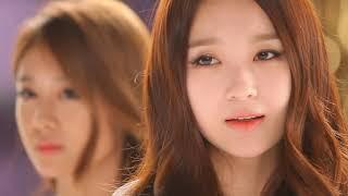 [naru] Davichi & T ara다비치&티아라   We were in love