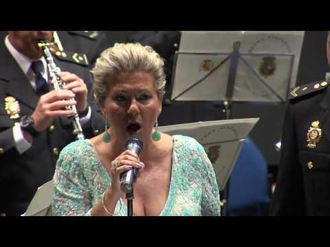 Letra y música ganadoras del Premio al Himno convocado por Fundación Policía Española