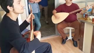 Gambar cover Emirhan Kartal & Coşkun Karademir & Uğur Kaya & Elvan Sevim Atölyemizi Şenlendirdiler
