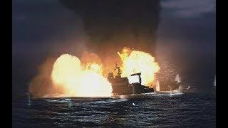 Video Cold Waters Tutorial: Missile Tactics (Stream Highlight). download MP3, 3GP, MP4, WEBM, AVI, FLV November 2017