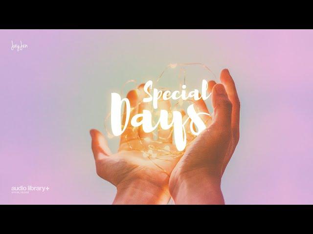 Special Days - JayJen [Audio Library Release]