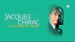 Jacques Chirac ou le dialogue des cultures | Bande-annonce de l'exposition