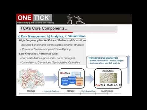 TCA Market Impact Webinar