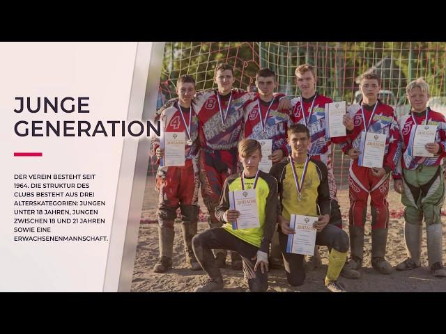 2023 Motoball Europameisterschaft in Ipatovo (Russland)