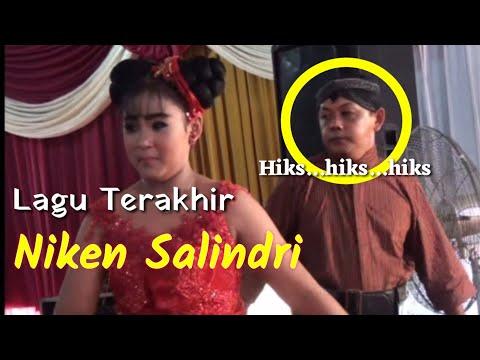Pamitan ! Niken Salindri Nyanyi Lagu Terakhir Juragan Empang || Tasyakuran Setia Clasic Decoration
