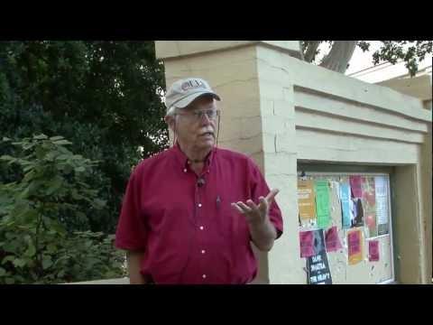 Athens Heritage Foundation Walking Tours - UGA North Campus with Nash Boney