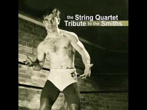 The String Quartet Tribute To The Smiths - There Is A Light That Never Goes Out