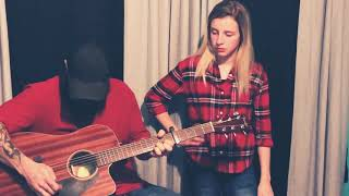 "Russell Dickerson cover ""Yours"" by Breanna Jean"