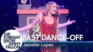 Baixar Fast Dance-Off with Jennifer Lopez
